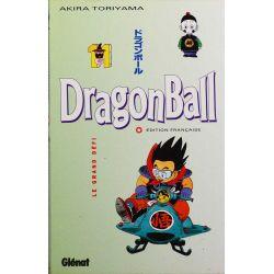 Dragon Ball (Album double) 11 Réédition - Le grand défi