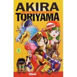 Akira TORIYAMA - Histoires courtes 1
