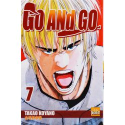 Go and Go 7
