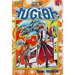 Yu-Gi-Oh ! 21 - Une véritable alliance !!
