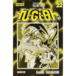 Yu-Gi-Oh ! 22 - La décision de l'autre