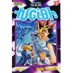 Yu-Gi-Oh ! 27 - Le jour se lève sur la finale