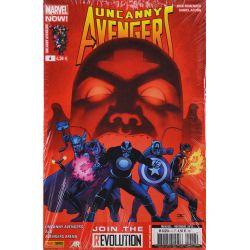 Uncanny Avengers (1ère série Panini) 6