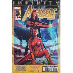 Avengers Universe 11