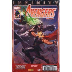 Avengers Universe 13