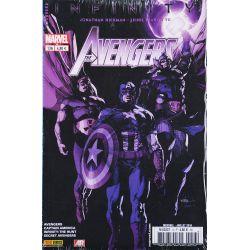 Avengers (4ème série Panini) 13A