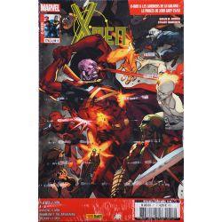 X-Men (4è série Panini) 17A