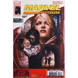 Marvel Universe (3è série Panini) 8