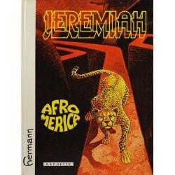 Jeremiah 7 réédition - Afromérica