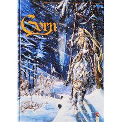Gorn 4 réédition - Le sang du ciel