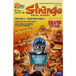 Strange (nouvelle formule 2007) 3bis (338 bis)