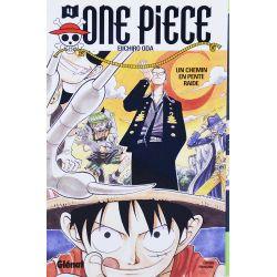 One Piece 4 - Réédition - Un chemin en pente raide