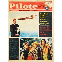 Pilote 199