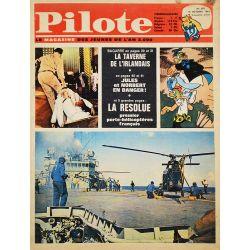 Pilote 207