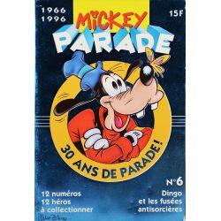 Mickey Parade (2nde série) 198 - 30 ans de parade N°6