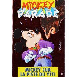Mickey Parade (2nde série) 172