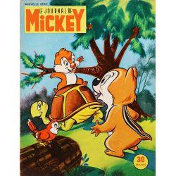 Journal de Mickey 268