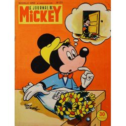 Journal de Mickey 271