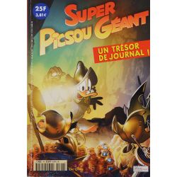Super Picsou Géant (2nde série) 106
