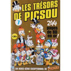 Les trésors de Picsou 7