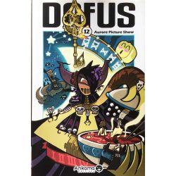 Dofus 12 - Aurore Picture Show