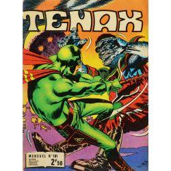 Tenax 101