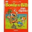 Boule et Bill 29 - Quel cirque !