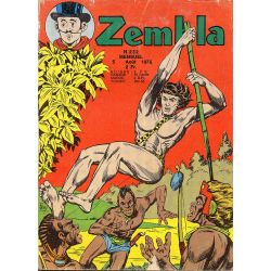 Zembla 232