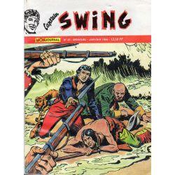 Captain Swing (2ème série) 46