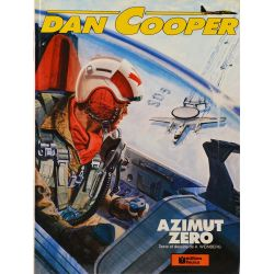 Dan Cooper 24 - Azimut zéro