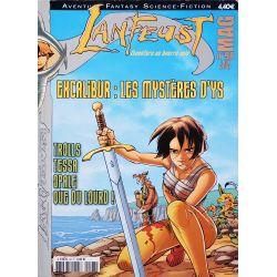 Lanfeust Mag 98