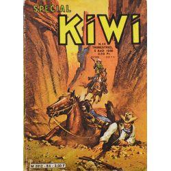 Kiwi Spécial 84
