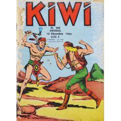 Kiwi 140