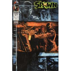 Spawn (Semic) 33