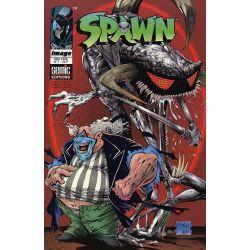 Spawn (Semic) 7