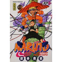 Naruto 12 - L'oiseau s'est envolé...!!
