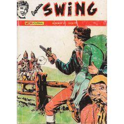 Captain Swing (2nde série) Album 23