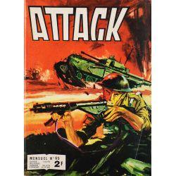 Attack (2nde série) 65