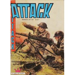 Attack (2nde série) 178