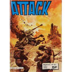 Attack (2nde série) 141