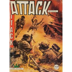 Attack (2nde série) 176