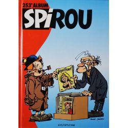 Le Journal de Spirou - Album 253