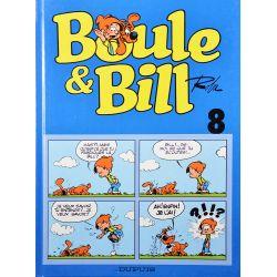 Boule et Bill (série de 1999) 08 réédition
