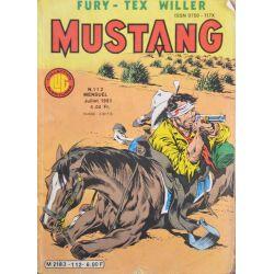 Mustang 112