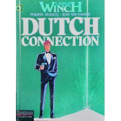 Largo Winch 6 - Dutch Connection
