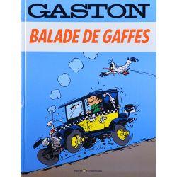 Gaston HS - Balade de gaffes