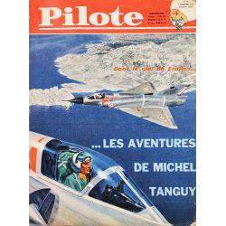 Pilote 98
