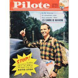 Pilote 91