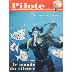 Pilote 92