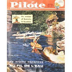 Pilote 82